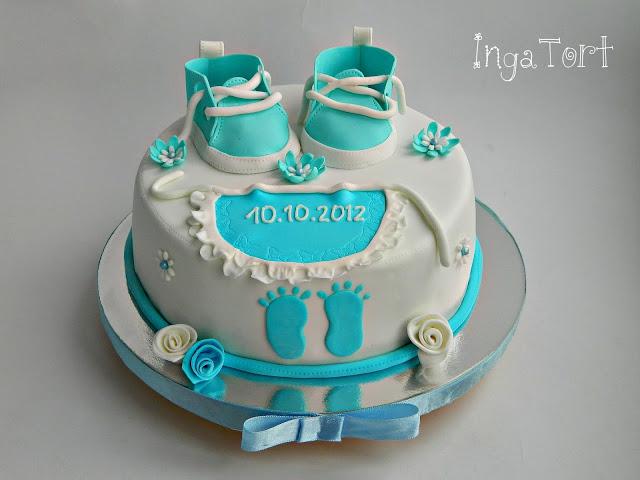 Торт для ребенка 6 лет фото