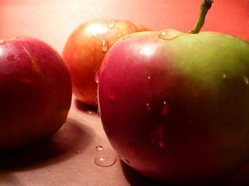 Новый яблочный конкурс с 15 октября по 5 ноября 1057053_m
