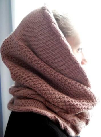 шарф труба купить