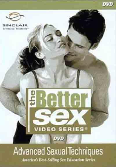 Секреты современного секса Лучшие отношения, лучший секс / Better