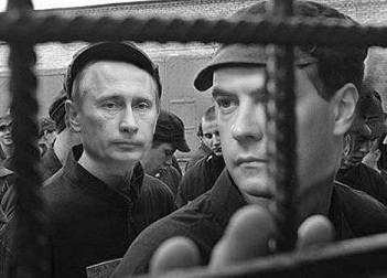 """Киселев пожаловался Путину: """"Я в кольце. НАТО меня душит. Это раковая опухоль"""" - Цензор.НЕТ 5904"""