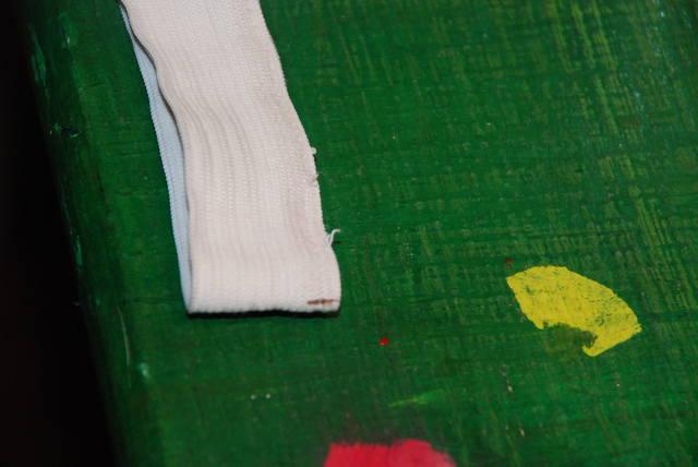 Спортивные штаны со звездами 1158423_m