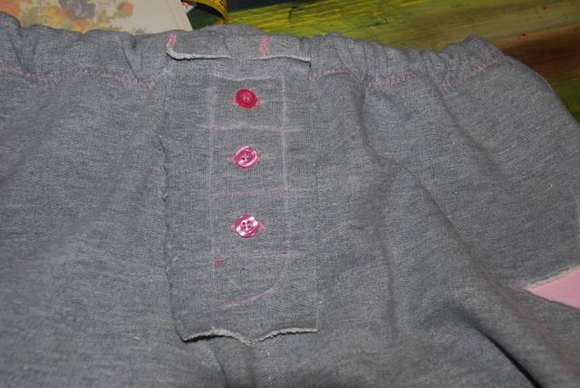 Спортивные штаны со звездами 1158668_m