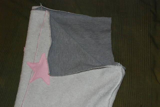 Спортивные штаны со звездами 1158921_m