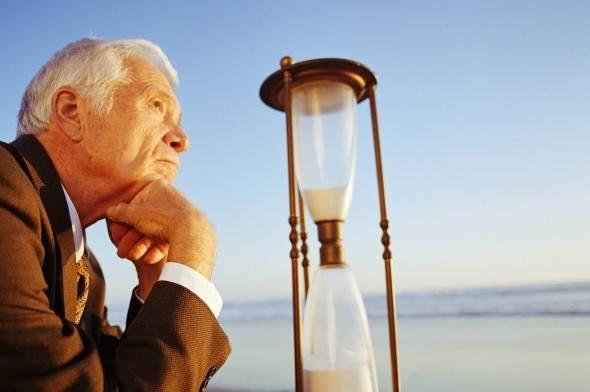 8 ноября пройдёт круглый стол на тему «Пенсионная реформа: какой ей быть?»