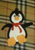 пингвин 8