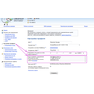 Настройка уведомлений об остатке на счете аккаунта в Ping-Admin.Ru