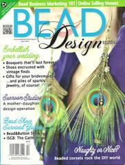 Bead design studio April 2012