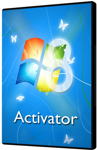 KMSnano 19 Activate Windows 7/8 and Office 2010/2013