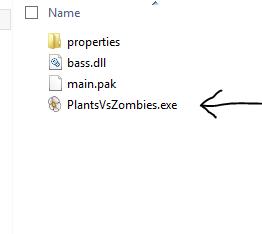 ����� ���� Plants Zombies ��������