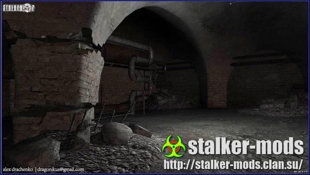 сталкер 2 фото