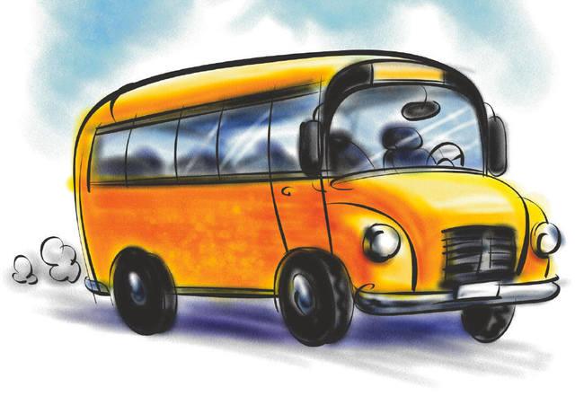 Изменяется схема движения автобуса № 19К.