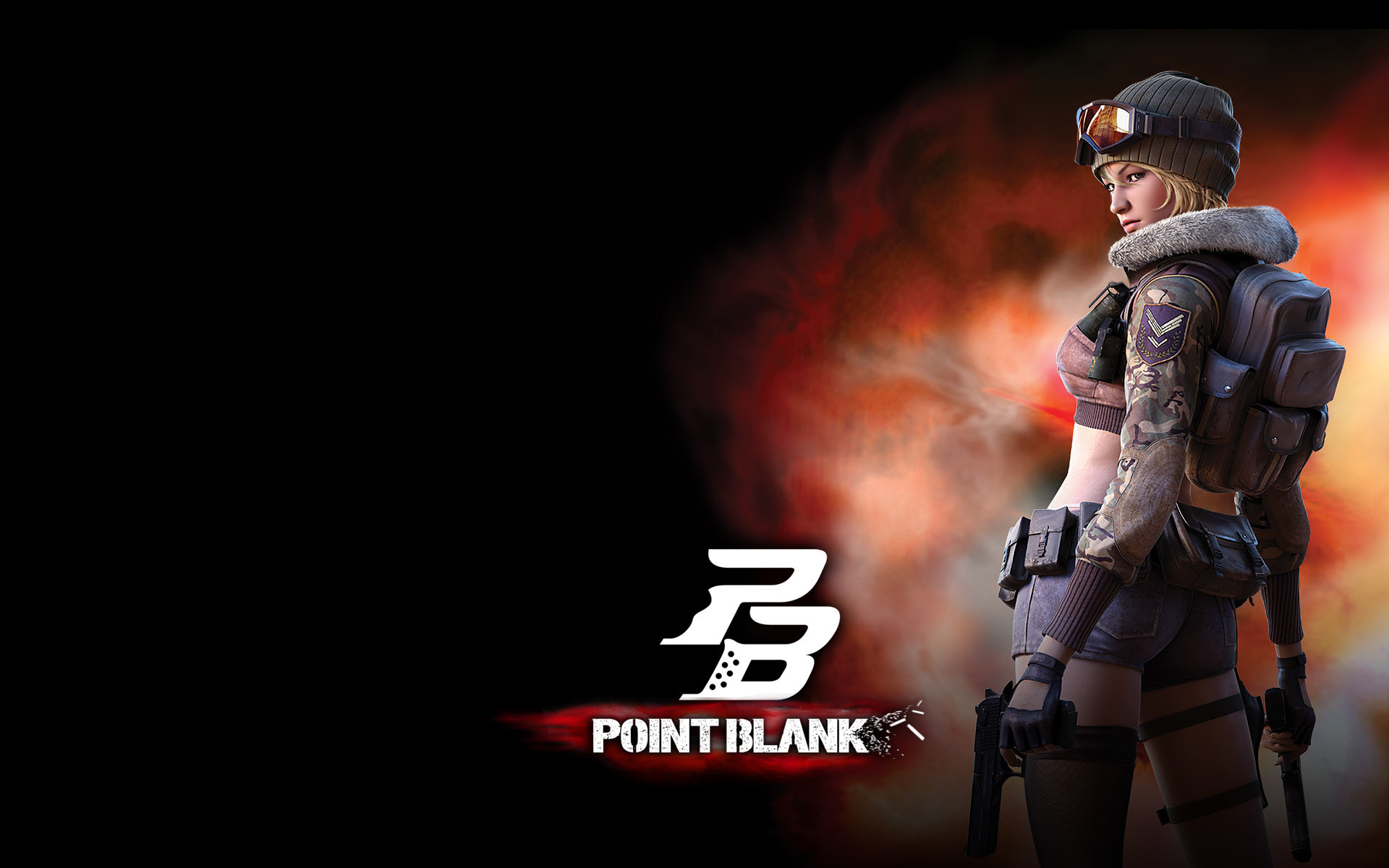 Режимы игр в Point Blank