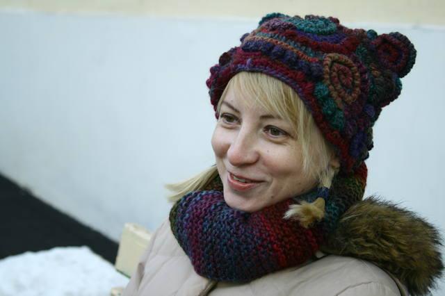 Шиманская Анна. Мастерская Дукар 1445113_m