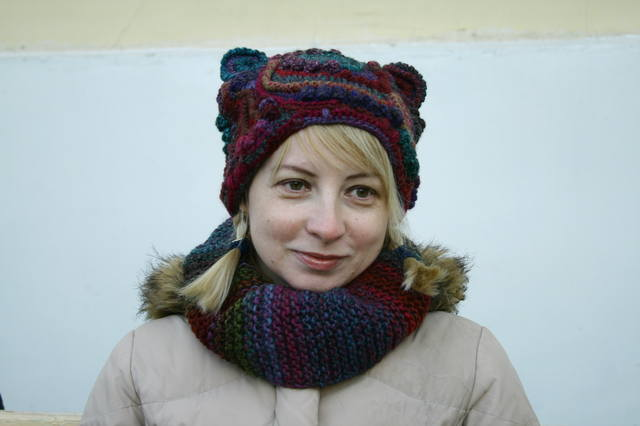 Шиманская Анна. Мастерская Дукар 1445126_m