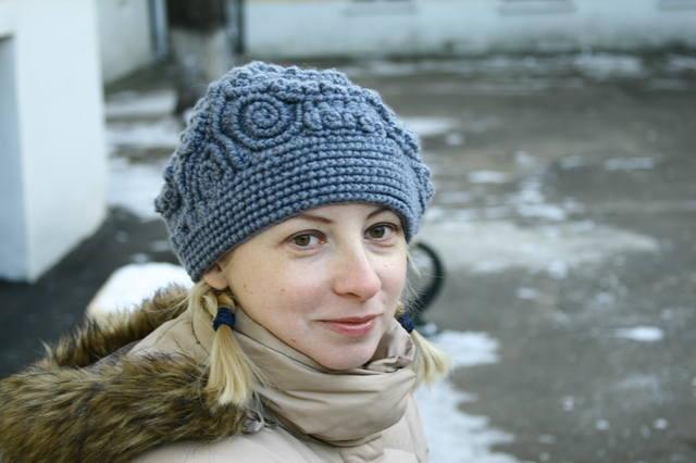Шиманская Анна. Мастерская Дукар 1447597_m