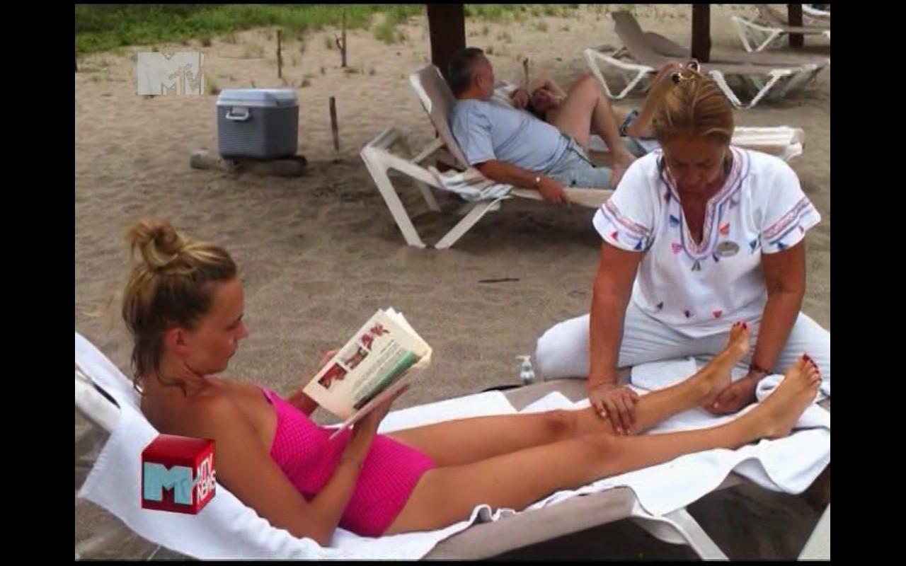 Женские ножки Футфетиш Ножки знаменитостей Footfetish - Показать сообщение