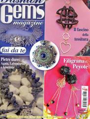 30 - Fashion Gems