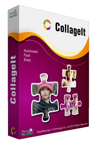 CollageIt Pro 1.9.5.3560 Multilingual