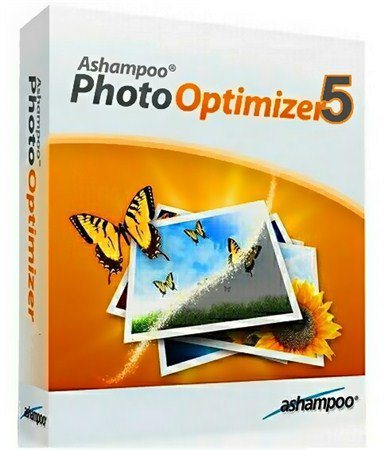 Ashampoo Photo Optimizer 5.3.0 Rus Portable by Invictus