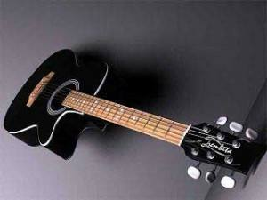 Интересные данные о гитарах