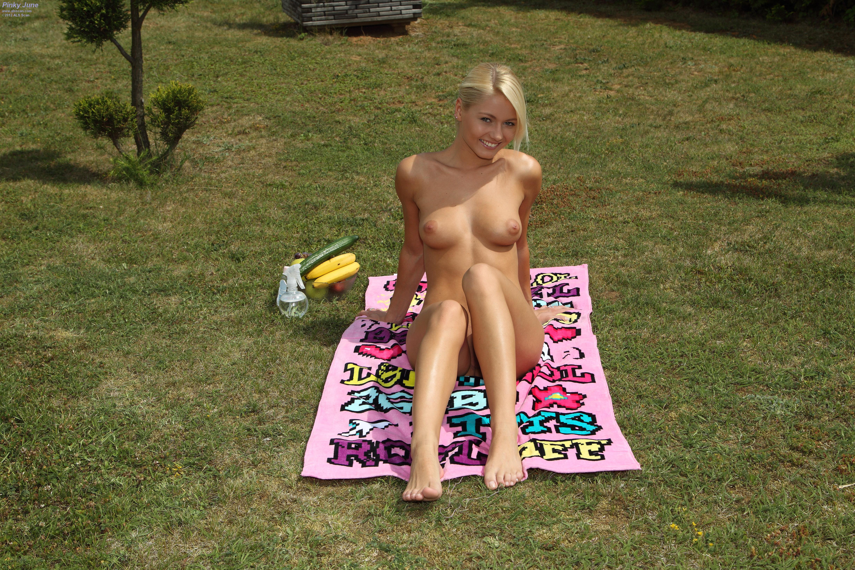 Фото секс с пинки джун 9 фотография
