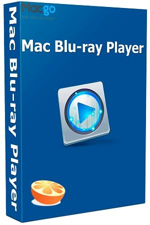 Mac Blu-ray Player 2.7.6.1120 Ru/En Portable