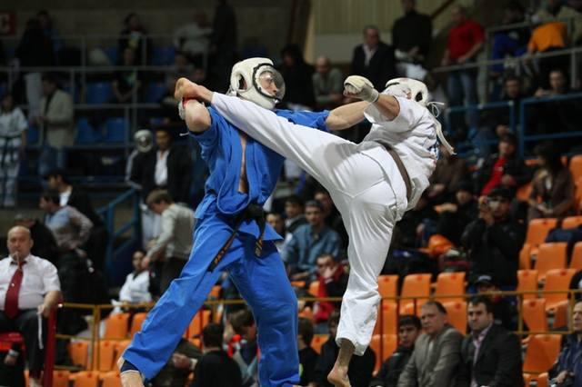 26 января в Ярославле пройдут соревнования по кудо.