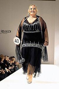 Российские Дизайнеры Одежды Для Полных Женщин