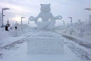 Новосибирский форум снега!