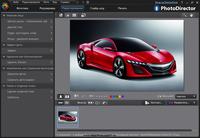 CyberLink PhotoDirector 3.0.3618.45482 Deluxe-OEM Ml/RUS