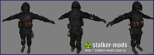 stalker 2013
