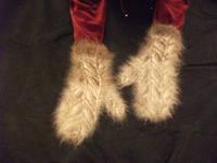 Изделия из собачьей шерсти своими руками 75