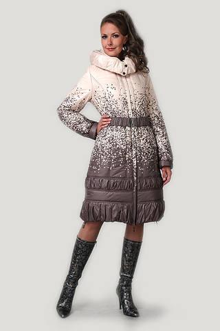 Женская Одежда Зима 2013Дивэй