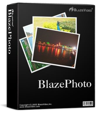 BlazePhoto Professional 2.6.0.0