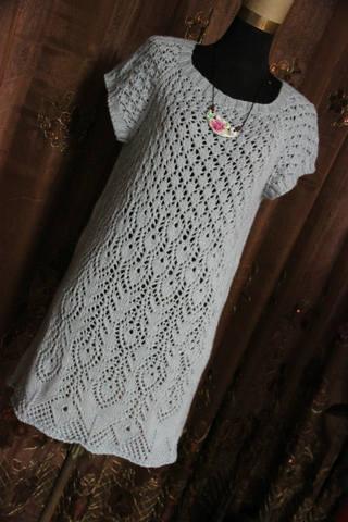 выкройки и схемы вязания осинка вязание сшить самой