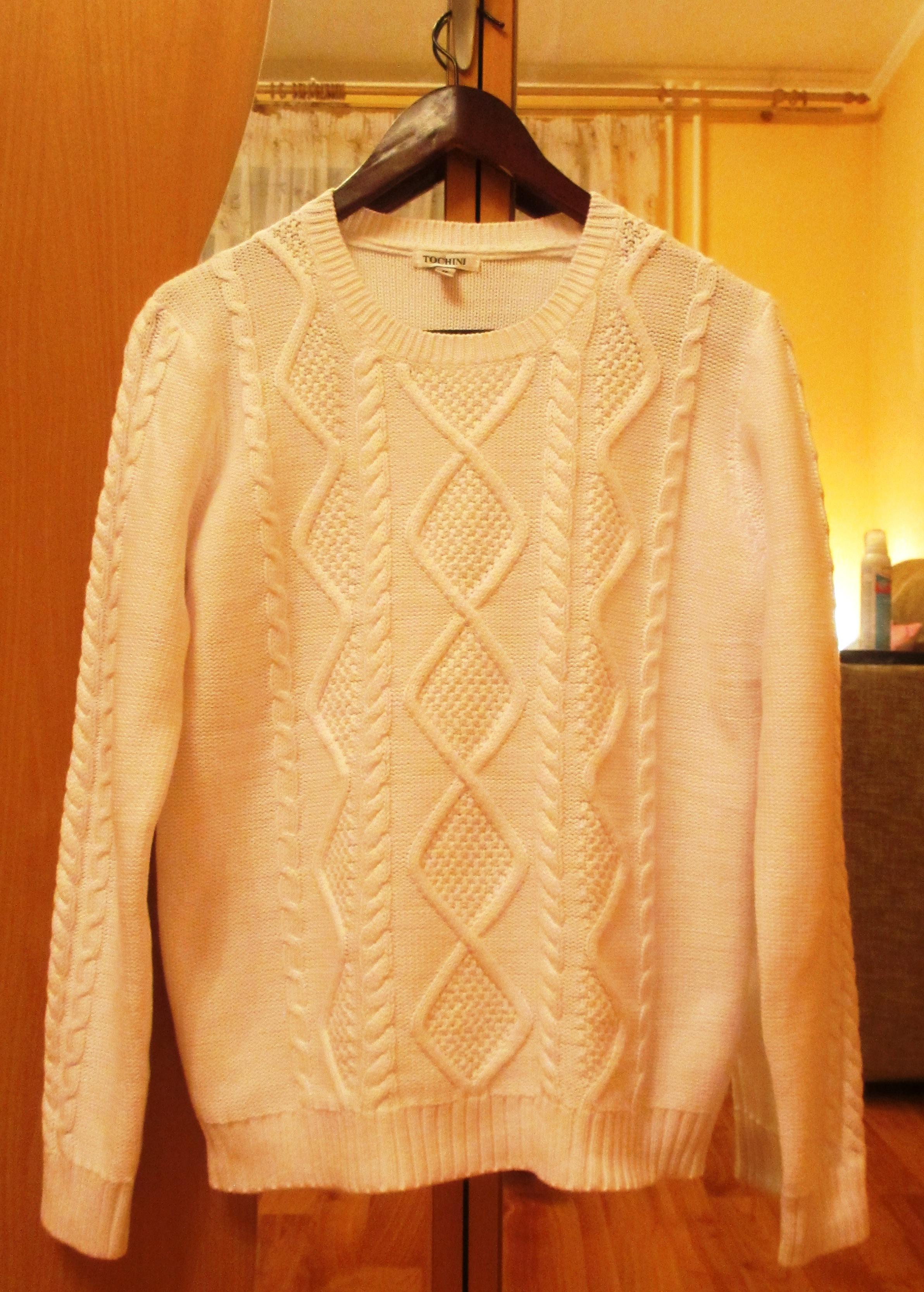 Одежда Tochini
