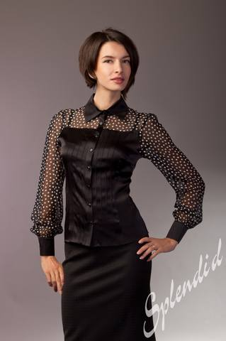 Красивые Блузки Для Полных В Челябинске