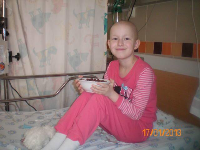 Свету букину раком 23 фотография