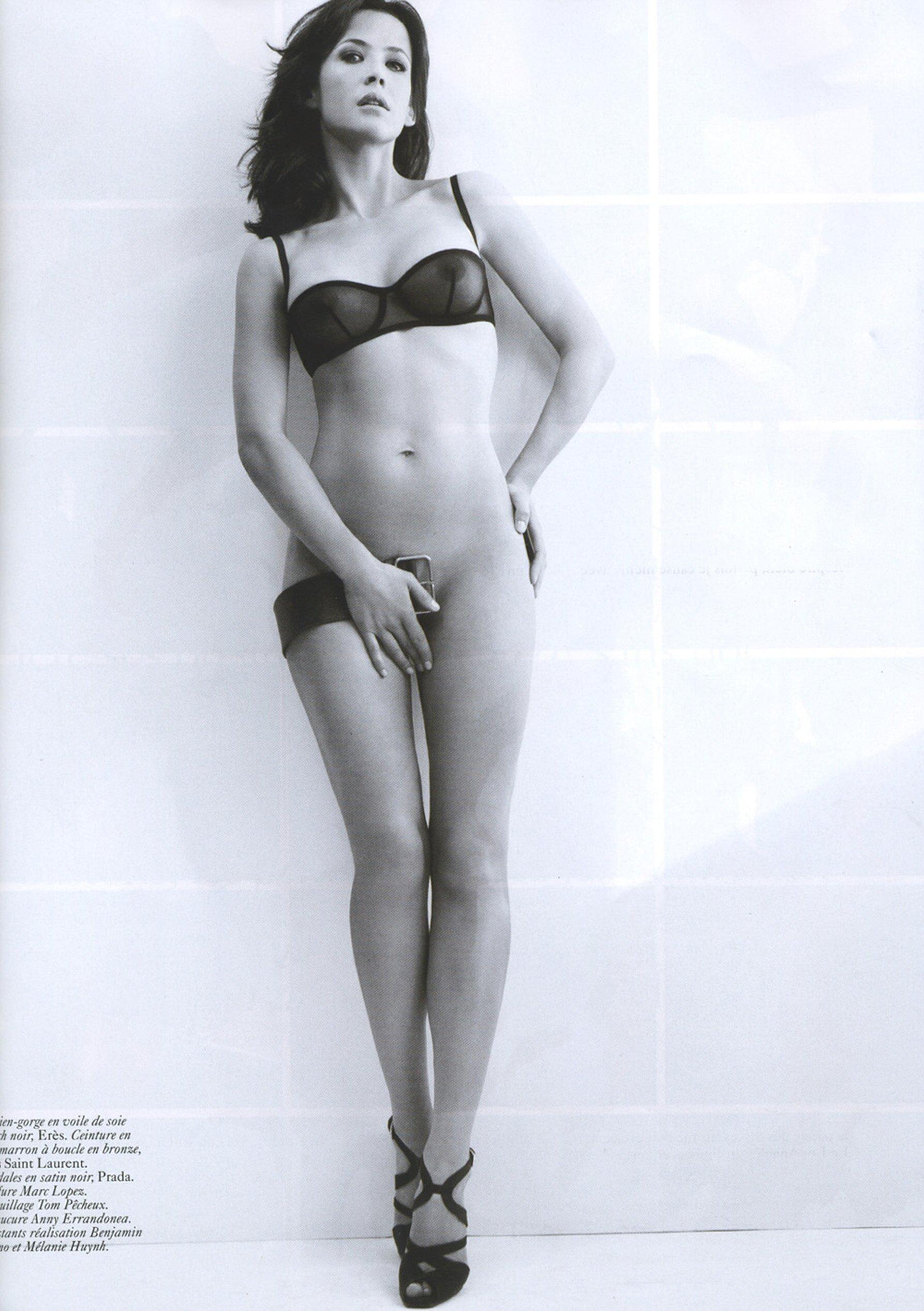 Самые эротичные актрисы 8 фотография