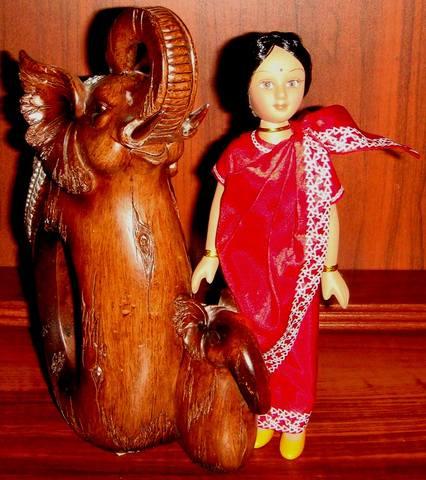 Барби the calla lilly куклы шитые из чулков