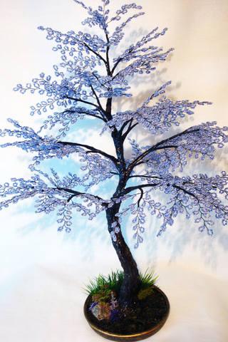 """Дерево  """"Мечта """". thumbnail.  Информация о пользователе."""