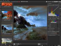Corel AfterShot Pro 1.1.1.10 + Rus + Portable