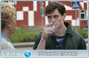 Королева бандитов (2013) SATRip + HDTVRip