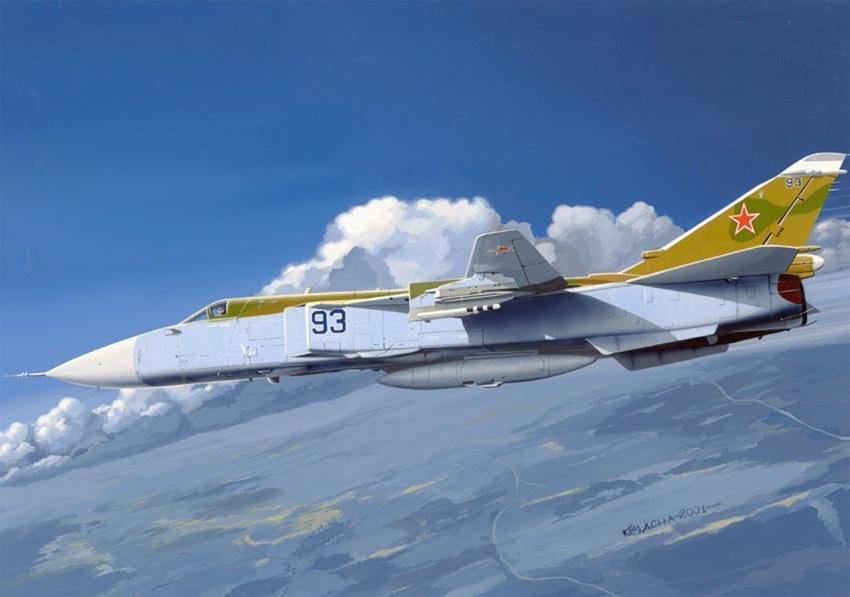 Иллюстрации с авиацией польского