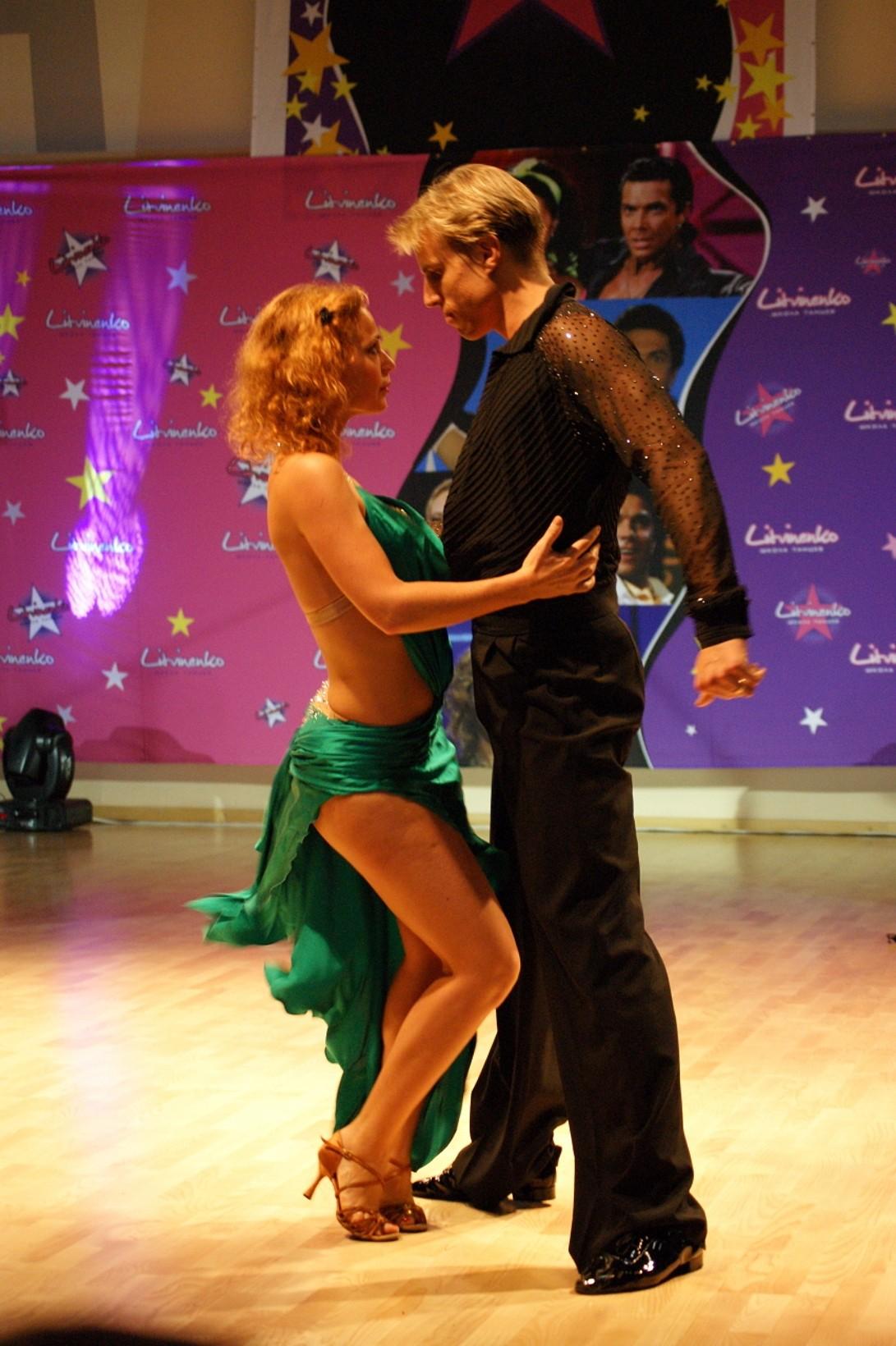 Танцы со звездами порно 10 фотография