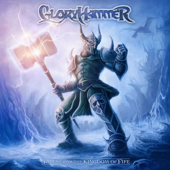 Gloryhammer - Tales From The Kingdom Of Fife (2013) MP3