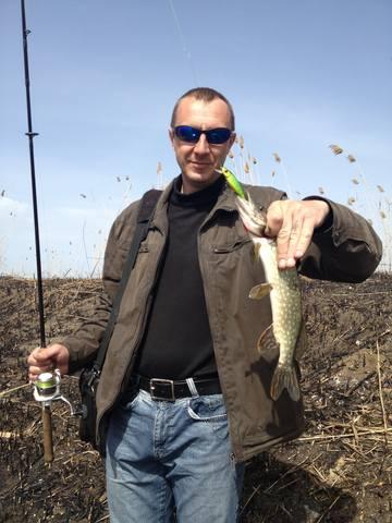 отчеты с рыбалок краснодарского края