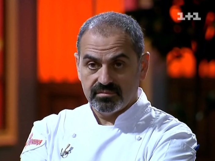 Кухня пекельна кухня 3 сезон 2013