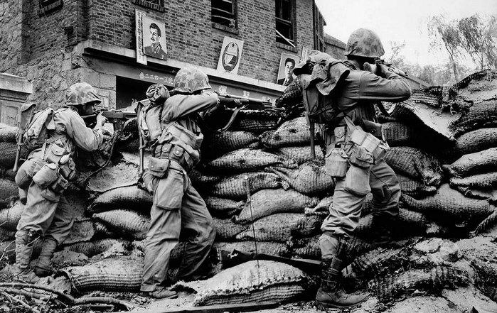 Image result for война в корее